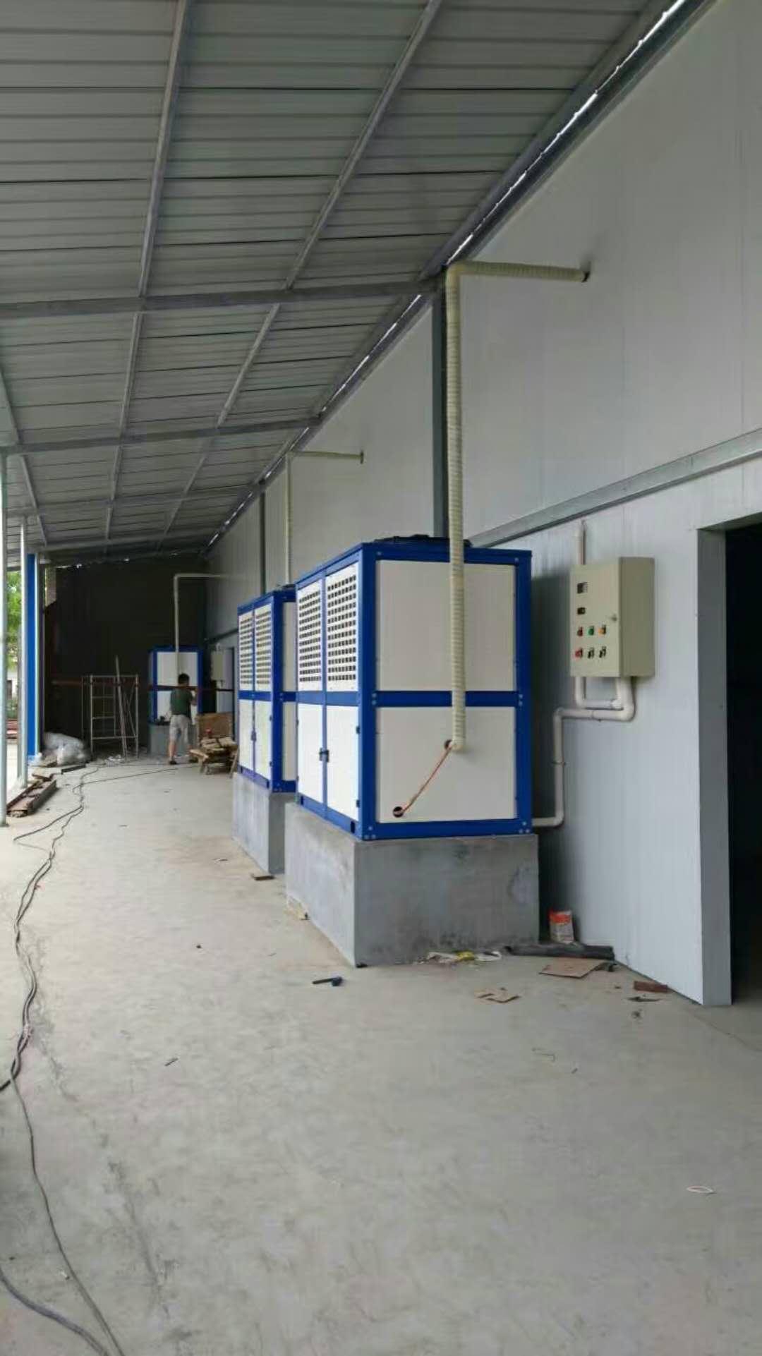 麦盖提县小型冷库设计公司-厂家