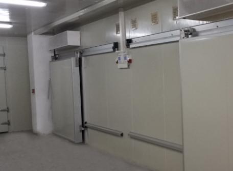 冷库安装中如何确定制冷压缩机的吸气温度