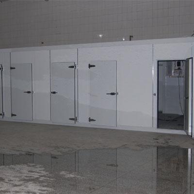 如何合理的设计冷库?
