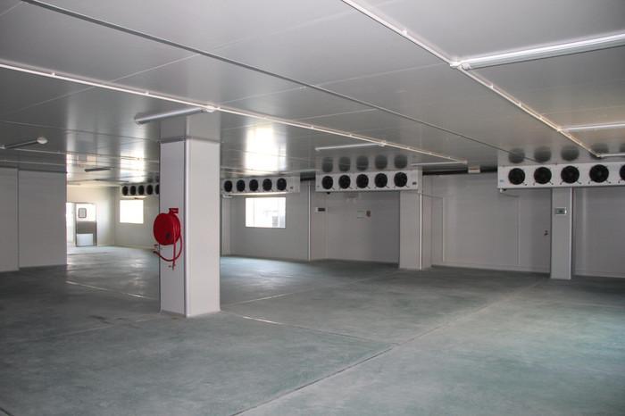 如何选择可靠的冷库安装公司?