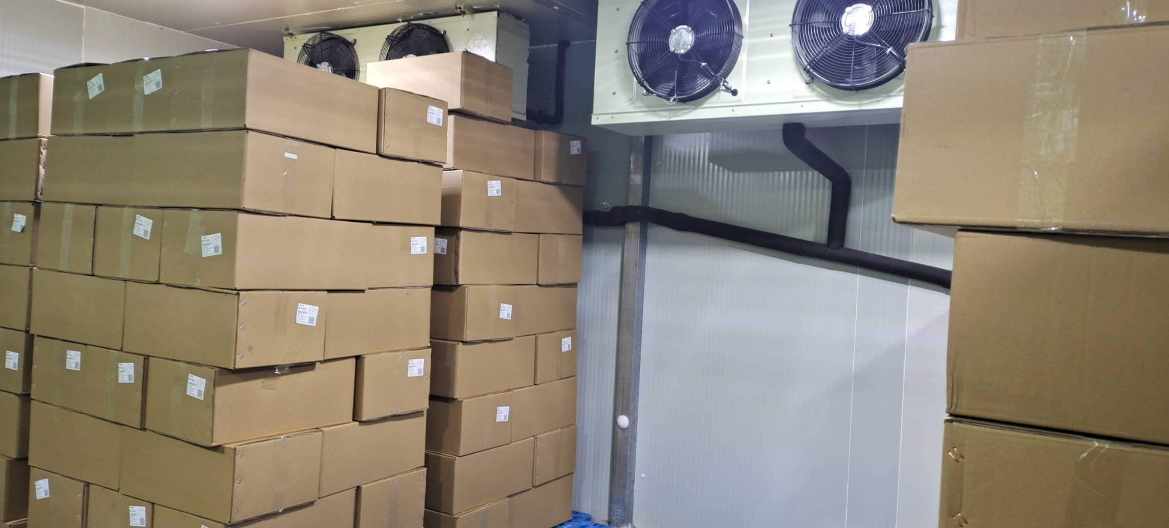 冷库安装的环境要求与安装方式介绍