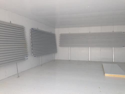 医药冷库的设计与安装规范的介绍