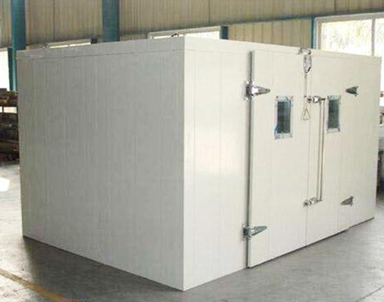 保鲜冷库门安装流程及常见注意事项