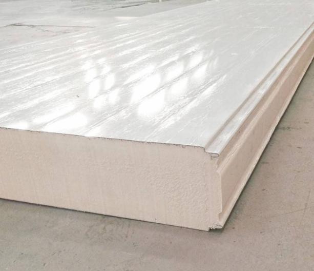冷库安装设计时应该怎样选择合适的冷库板?