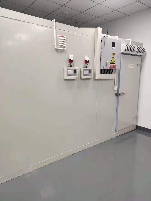 血浆医药冷库安装冷库门有哪些关键点?