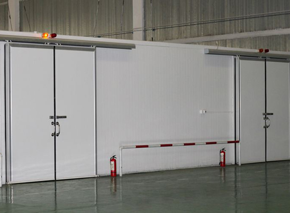 医药冷库建设时制冷设备怎样选择?