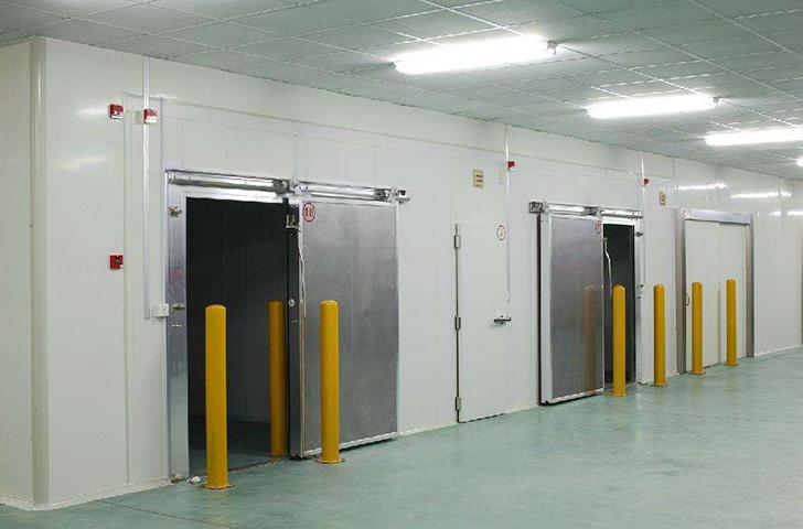 药品冷藏库的建设和验收的一些标准