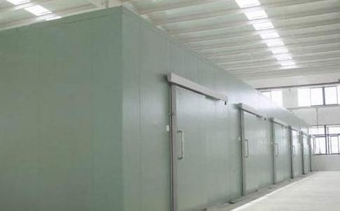 冷库制冷设备的安装步骤有哪些方面?