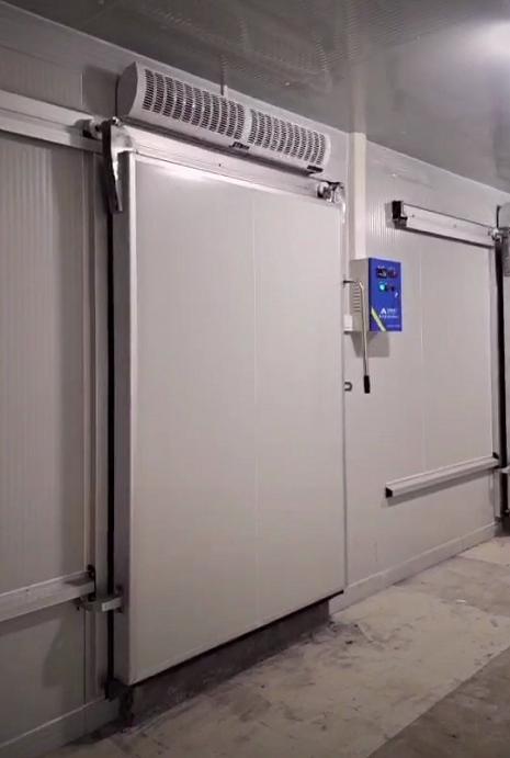 冬季使用保鲜冷库时的注意事项和保养方式