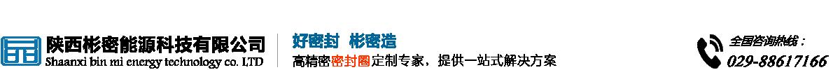 陕西彬密能源科技有限公司
