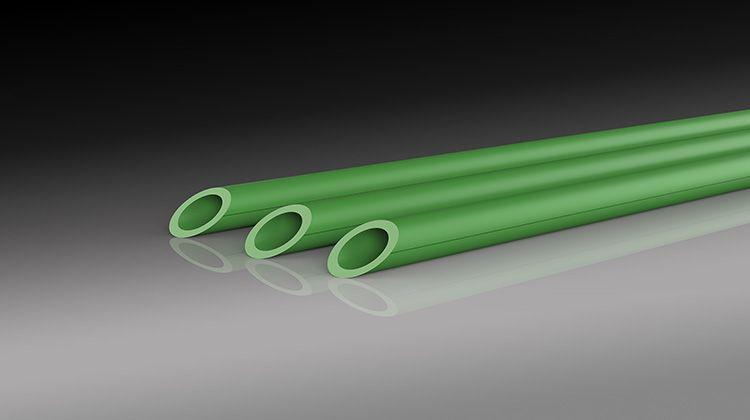 抗菌管道厂家:PPR管材如何在实际应用中如何避免冷脆性破裂