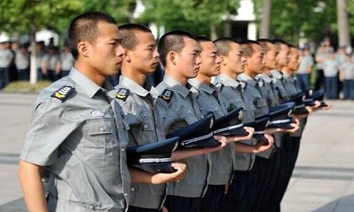 北京保安服务总公司