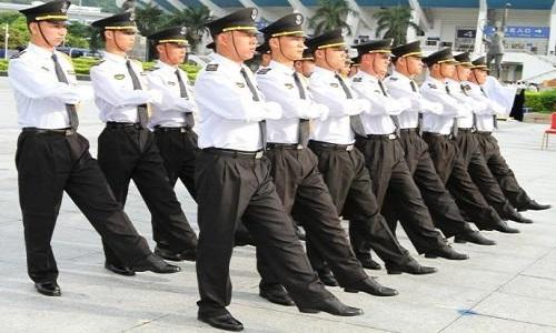 北京保安公司电话
