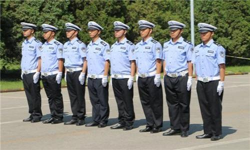 北京保安服务有限公司