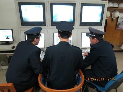 北京保安服务中心