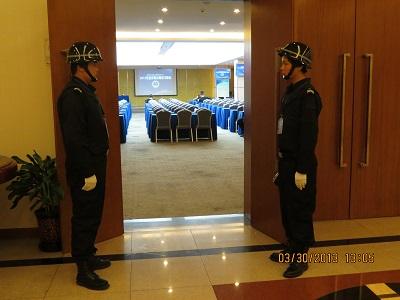 北京保安有限公司