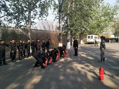 北京保安公司哪家好