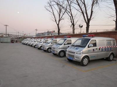 北京保安服务