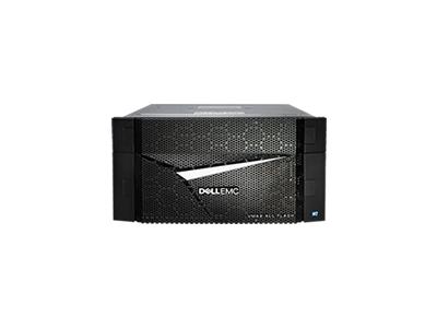 戴尔Dell EMC VMAX 250F 全闪存存储