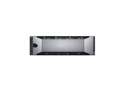 戴尔Dell EMC SC 系列混合闪存