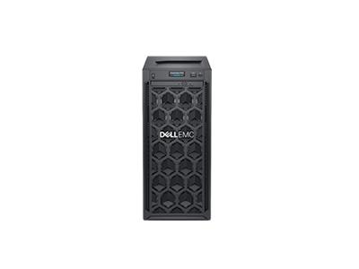 戴尔PowerEdge T140 入门级1路塔式服务器