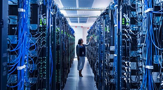 北京戴尔服务器代理商教您怎样提高服务器的安全性