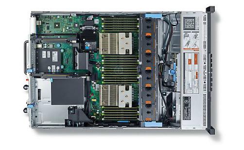 第14代戴尔PowerEdge服务器产品线创新,赶快来了解一下