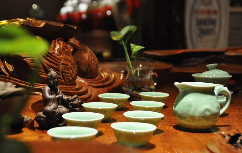 北京茶艺培训学校