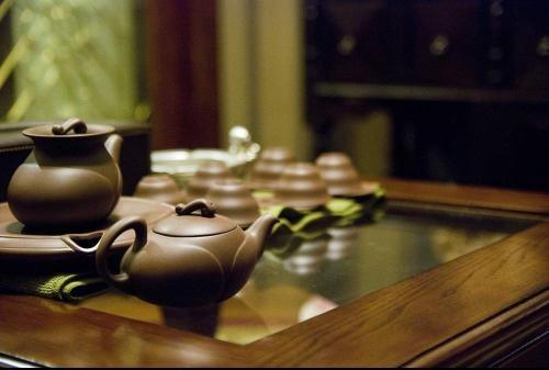 知名茶艺培训