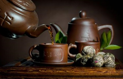 北京茶艺培训班