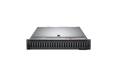 戴尔PowerEdge R840 机架式服务器
