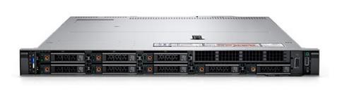 戴尔R450服务器