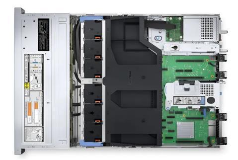 戴尔R750xs服务器产品图
