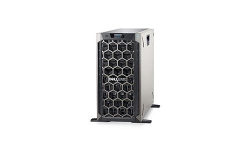戴尔PowerEdge T340 单路5RU 服务器