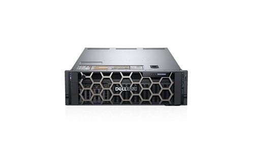 戴尔PowerEdge R940 3RU机架式服务器
