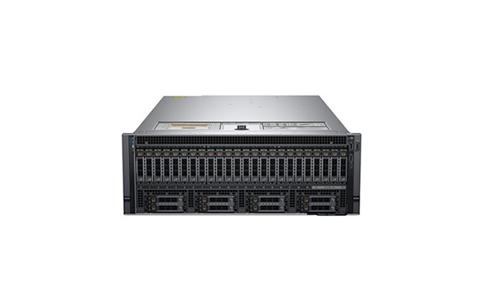 戴尔PowerEdge R940xa 4RU机架式服务器
