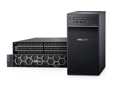 我选择购买戴尔R540服务器,是因为它的这些特征