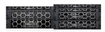 戴尔C6525、R7525、R6525、R7515 和 R6515服务器已在全球上市!