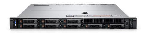 戴尔R450服务器图片外观展示