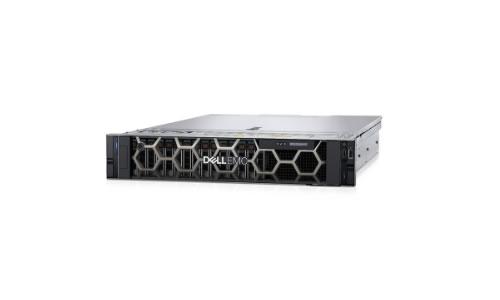 戴尔R550服务器