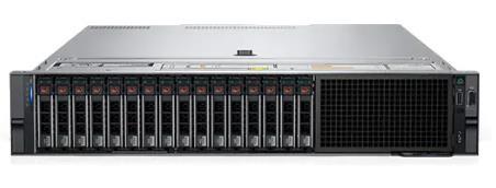戴尔R550服务器产品图片