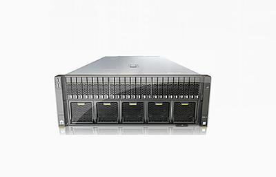 华为FusionServer 5885H V5机架服务器