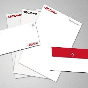 信纸信封印刷公司