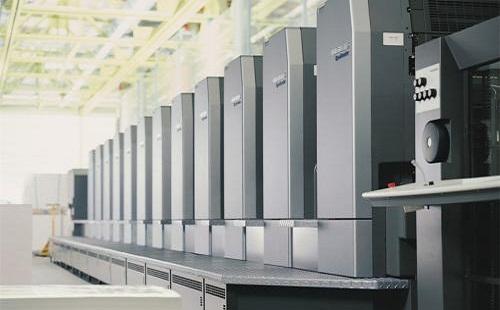北京设计印刷公司