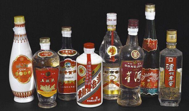 古人对老酒酒的称呼有哪些
