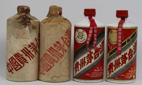 北京回收老酒网