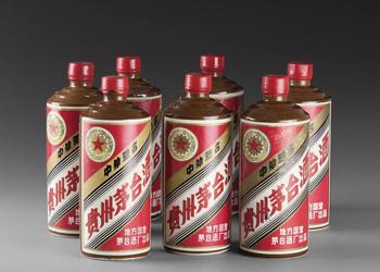 回收茅台酒(飞天牌珍藏475ml)