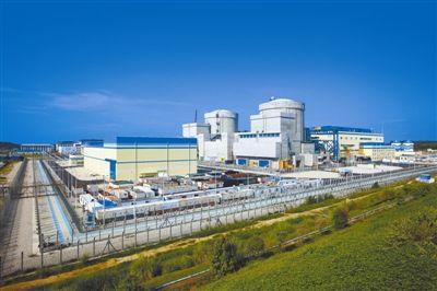 国家核电网站安全综合防护