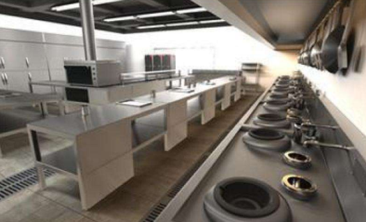 北京厨房设备清洗