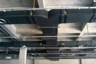 北京专业维修空调管道